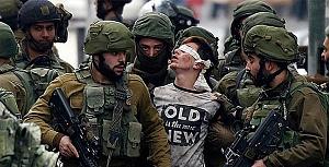 Kudüs'te gözaltı sayısı artıyor