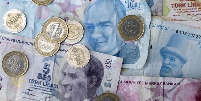 Asgari ücret 1603 Türk Lirası oldu