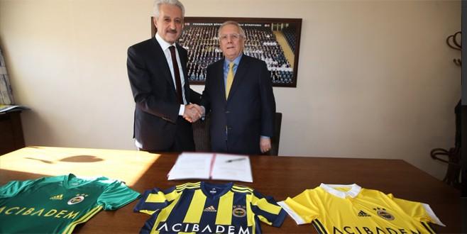 Fenerbahçe taraftarının Acıbadem öfkesi